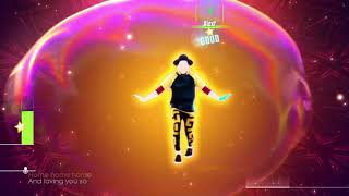 Just Dance® 2017 - Don't want to know by Maroon 5