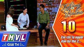THVL | Kịch cùng Bolero Mùa 2 - Tập 10: Lá mùa thu - Minh Nhật