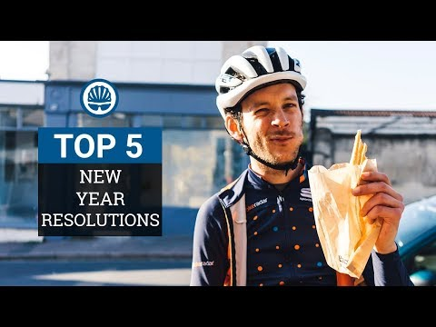 Top 5 | New Year's Resolutions You Can Actually Keep