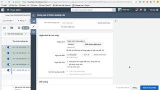 """Video 6: Các bước tối ưu quảng cáo Custom Audience nâng cao ra comment """"rẻ như cho"""""""