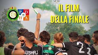HIGHLIGHTS | Castellanzese 5-1 Pont Donnaz | IL FILM DELLA FINALE