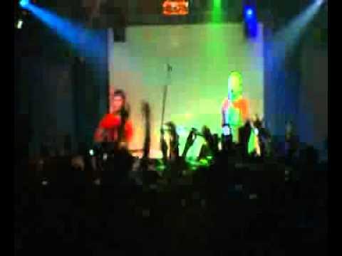 Дельфин - Штемпель (Казань, клуб БУМЕРАНГ,  14.10.2005)