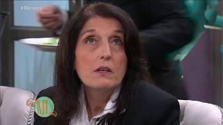 La respuesta de la hija de René Favaloro cuando Mirtha le preguntó sobre la muerte del doctor
