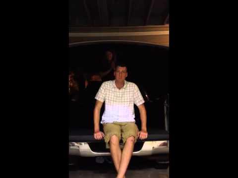 ALS Ice Bucket Challenge - Michael Stowe