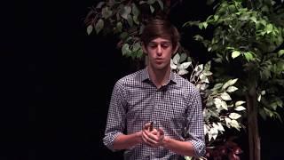 Acceptance And Understanding | Ben Singer | TEDxRiverdaleCountrySchool