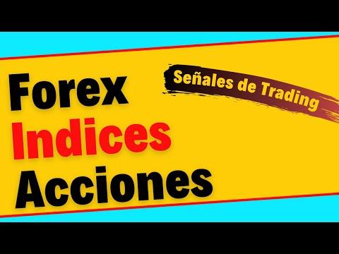 👉 OPERACIONES de TRADING... GRATIS!!!