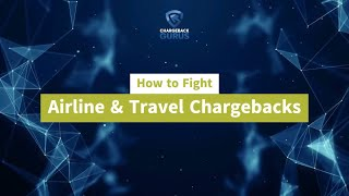 Travel Chargebacks