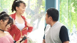 [Full] Nữ Đại Minh Tinh  coi thường đánh nhầm nữ chủ tịch và cái kết   4YOUNGTV