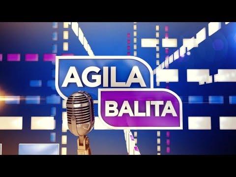 Watch: Agila Balita 12 noon - March 11, 2019