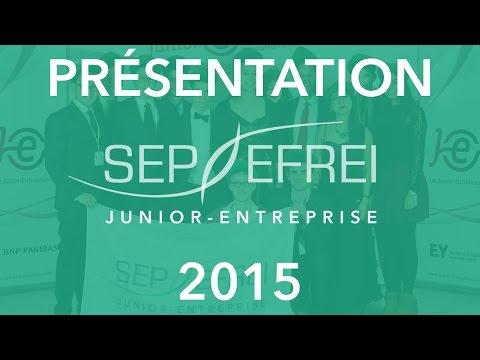 VIDEO DE PRESENTATION 2015 !