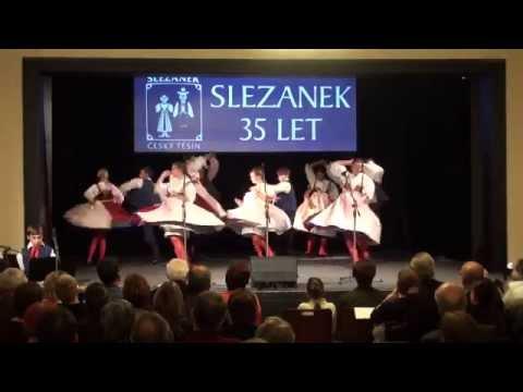 Ukázka - Slezanek 35 let