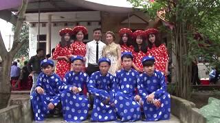 Lễ Cưới Nguyễn Hiệp & Kim Thoa Full HD - (Áo Cưới SangStudio - Nghi Xuân - Hà Tĩnh)