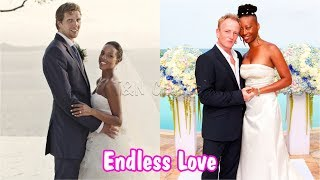 These Famous White Men Are Married To Black Women