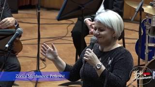 Zorica Merdanovic - Solistički koncert ''Sevdah i poezija'' - Kolarac Beograd 15.11.2019