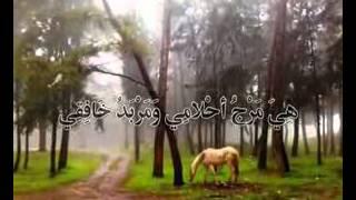 انشودة هي ليبيا للمنشد الليبي محمود المالكي
