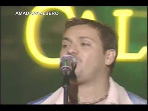 VICTOR MANUEL - MIX DE SALSAS  (Festival salsa del Callao)