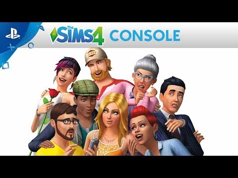 The Sims™ 4 Video Screenshot 1