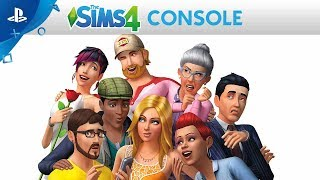 The Sims 4 - Official Trailer | PS4