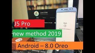 Samsung J4 2018 (SM-J400F) Frp Bypass Oreo 8 0    Google Account