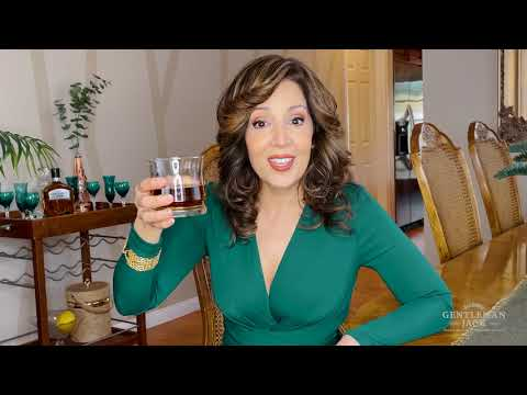 """The Gentleman Jack """"We Share One Spirit"""" Video Campaign, featuring Jessica Williamson (aka """"The Whiskey Chick""""), actress Maria Canals-Barrera and Shelly Bell"""
