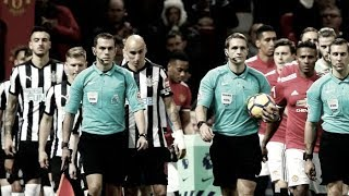 Manchester United Vs Newcastle (17/18) Preview
