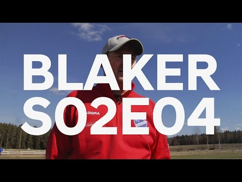 Blaker IL Sesong 2 – Episode 4