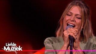 Karen Damen - 'Het Is Beter Zo' | Liefde voor Muziek