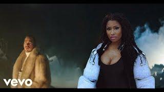 Post Malone – Rockstar (feat. Nicki Minaj) (Remix)