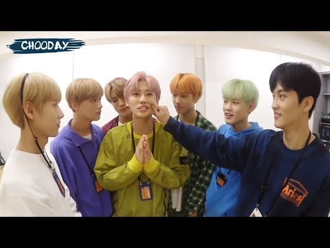 NCT DREAM BEING NCT DREAM VLIVE X OSEN