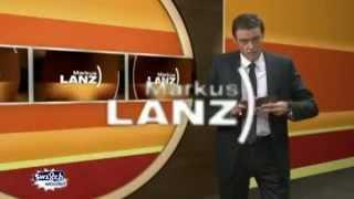 Markus Lanz: Reinigung der Dritten