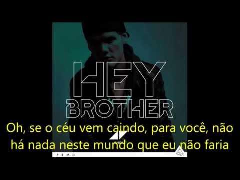 Baixar Avicii - Hey Brother Tradução