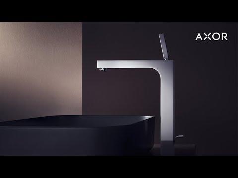 雅生奇特里奥 | 引人注目的浴室龙头