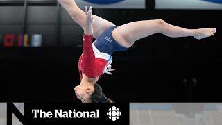 The evolution of Olympic gymnastics