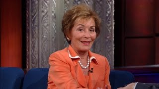 Judge Judy Does Not Want To Be Trump's Running Mate
