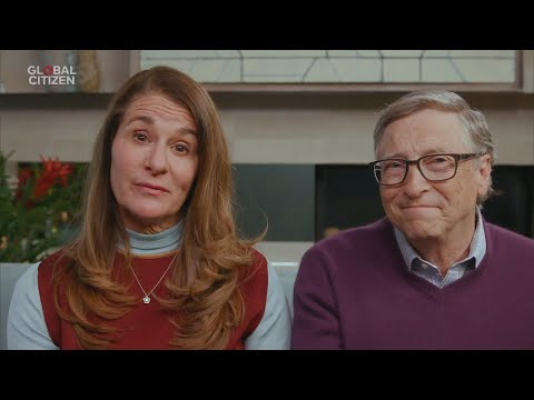 Bill Gates and Melinda will have to split 130 billion US dollars in divorce