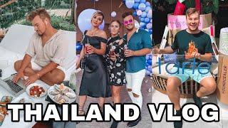 THAILAND VLOG | Things Get Messy!
