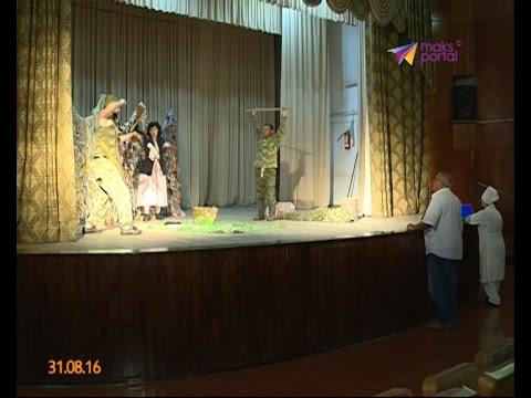 """Сочинский театр """"Замок на песке"""" пригласили на фестиваль в Алжир"""