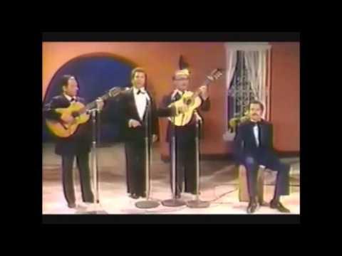 Música Criolla Peruana - Varios Intérpretes