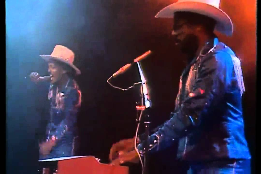 The Gap Band Burn Rubber On Me Official Video Hd