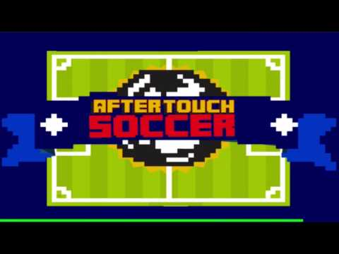 AFTER TOUCH SOCCER - A Kick Off fan Remake