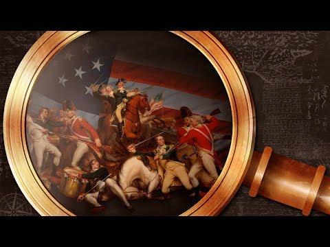 A revolução de independência dos EUA | Nerdologia