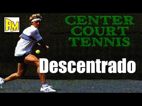 Retromierdas #91: Center Court Tennis