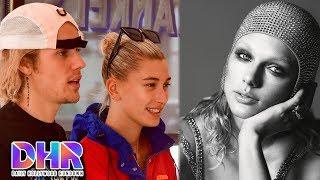 Justin Bieber POSTPONES Wedding to Hailey! - Taylor Swift CRIES During Concert! (DHR)