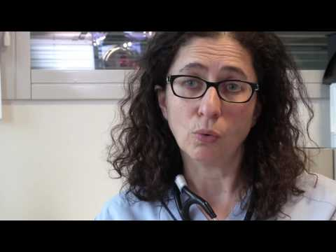 Stella Cizinsky om kost och dieter