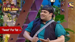 Baccha Yadav Trolls Kapil Sharma - The Kapil Sharma Show