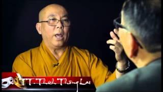 Thương Tọa Thích Thông Lai [Đài SGN May-16-2015] Bài PV Hay Không Thể Bỏ Qua