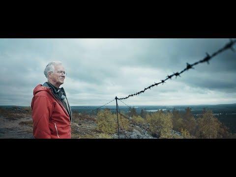 Veteranporträttet Del 4 – Helge med sin tro