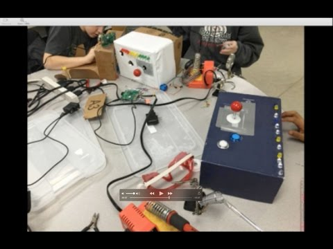 Makerspace: It is About the Mind-Set, Not the Tools