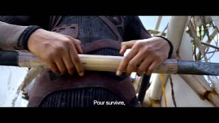 After earth :  bande-annonce VOST