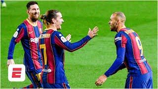 Barcelona vs. Sevilla analysis: Brilliant Barca? Or did Sevilla do everything to lose? | ESPN FC